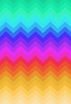 Zig zag on Pinterest | Zig Zag Wallpaper, Spoonflower and Chevron