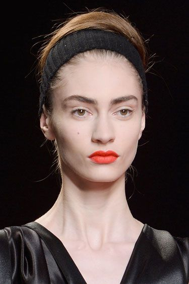 The new collections are almost here, while you wait, revisit the prettiest makeup looks from the Fall 2013 shows!: