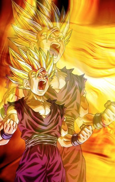 Dragon Ball Z wallpapers, Download free Dragon Ball Z hd wallpaper Gohan And Goku at www ...