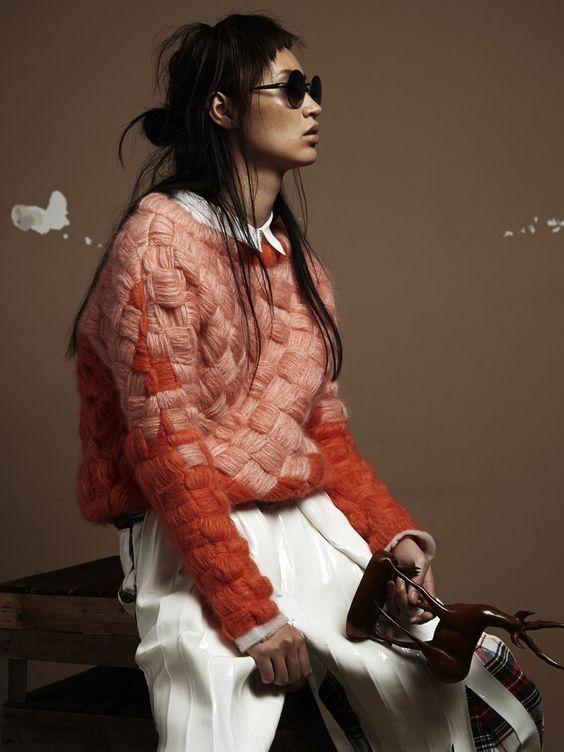 Wenda Harmsen in Glamcult: