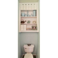 Small Crop Of Small Wall Shelves Bathroom