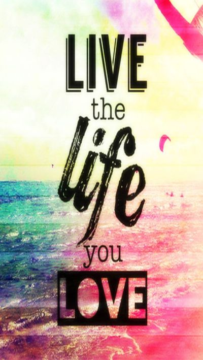 iPhone wallpapers, Quotes about life and Background quotes on Pinterest