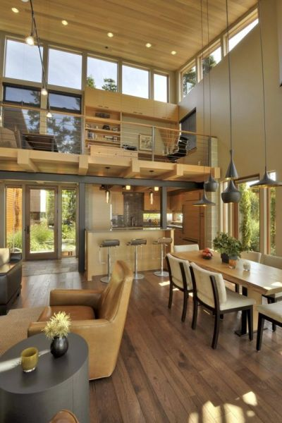 Beautiful home interiors, Beautiful homes and Home ...