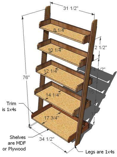 diy wooden bench plan