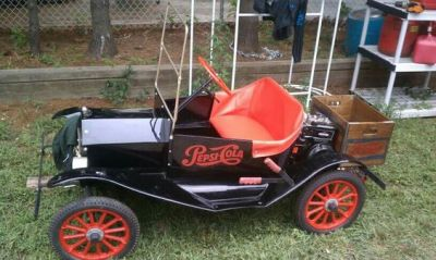 Tin Lizzy Shriners Car......Sold. | Go Karts. . | Pinterest | Cars and Tins