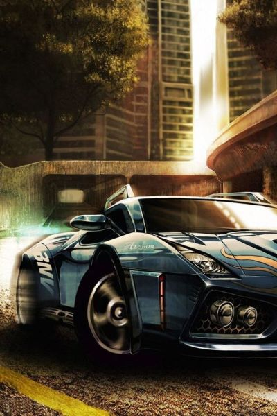 Awesome Sports Car Wallpapers Sport Car Iphone hd Wallpaper   Cool iPhone Wallpapers   Pinterest ...