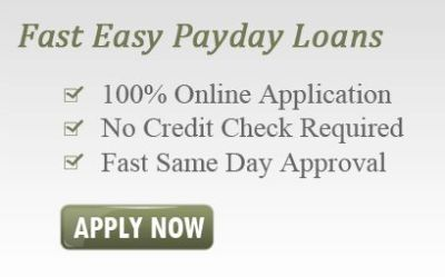 Easy payday loans, Credit check and Payday loans on Pinterest