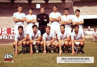 real club celta de vigo | mis posters de as color | Pinterest | Real madrid, Search and Celta de ...
