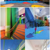 25 Most Creative Kindergartens Designs