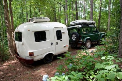GA 1984 U-Haul CT-13 - $6200 - Roswell, GA - Fiberglass RV | Vintage Camping | Pinterest ...
