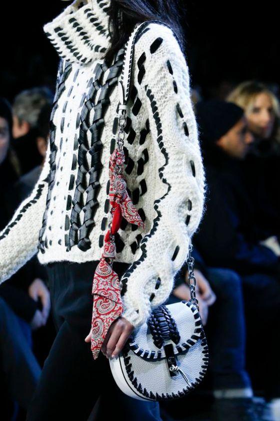 Altuzarra Fall 2016 Ready-to-Wear Fashion Show Details: