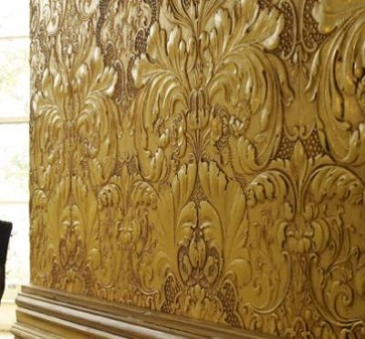 Italian Renaissance (RD 1952) - Lincrusta Wallpapers - The ultimate wallcovering - deeply ...