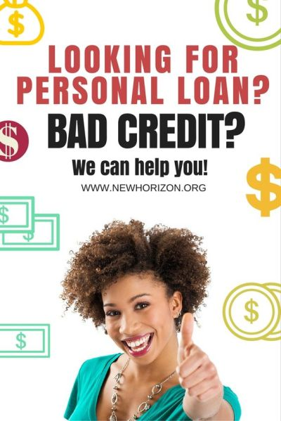 In need to personal loans but have bad credit? Don't worry we can help you! | Home Chic Home ...
