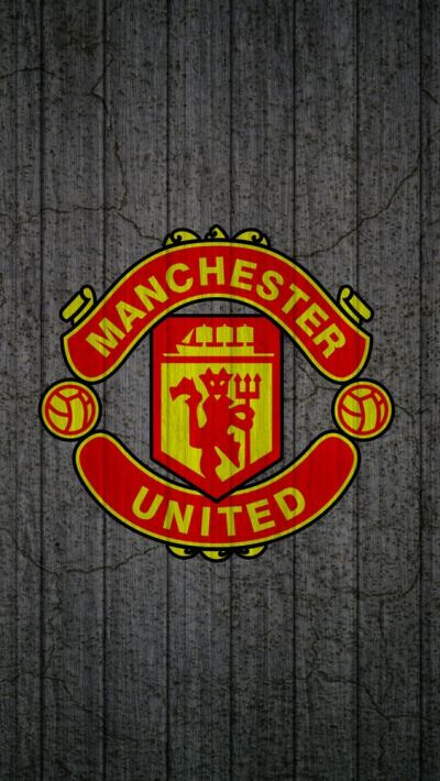 Apple iPhone 6 Plus HD Wallpaper – Manchester United Logo | HD Wallpaper Download for Desktop ...