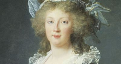 10 Facts about Marie Antoinette. | Marie Antoinette ...