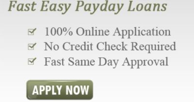 Fast Easy Payday Loans in Houston - 100% online application - No Credit Check Required - Fast ...