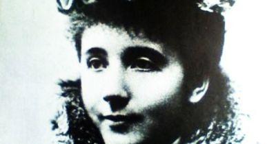 Picture gallery | Proust's In Search of Lost Time, Marie de Benardaky ( Gilberte) | Recherche ...