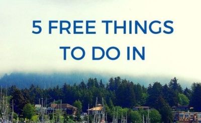 5 Free Things to do in Sitka, Alaska with Kids | Free things to do, Cruise excursions and Kid