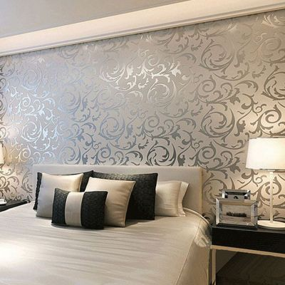 25+ Best Ideas about Wallpaper For Living Room on Pinterest | Wallpaper fireplace, Living room ...