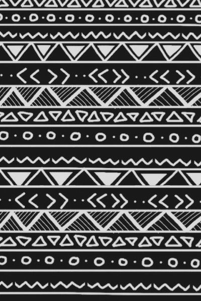 Black and White Aztec | Wallpapers | Pinterest | Black, Aztec and Backgrounds