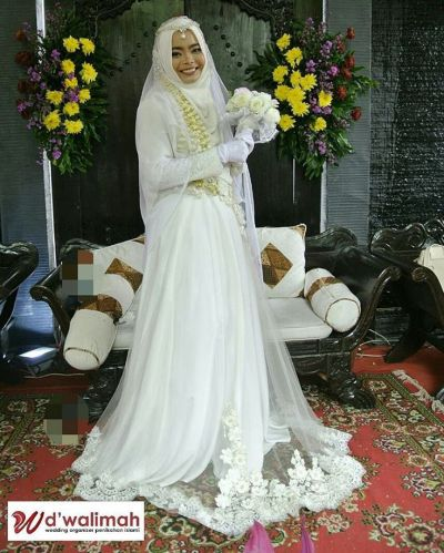 1000+ images about Hijab wedding on Pinterest | Muslim ...