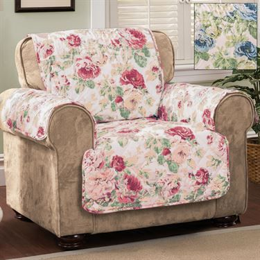 english floral furniture protector cover chair covers for chairs e