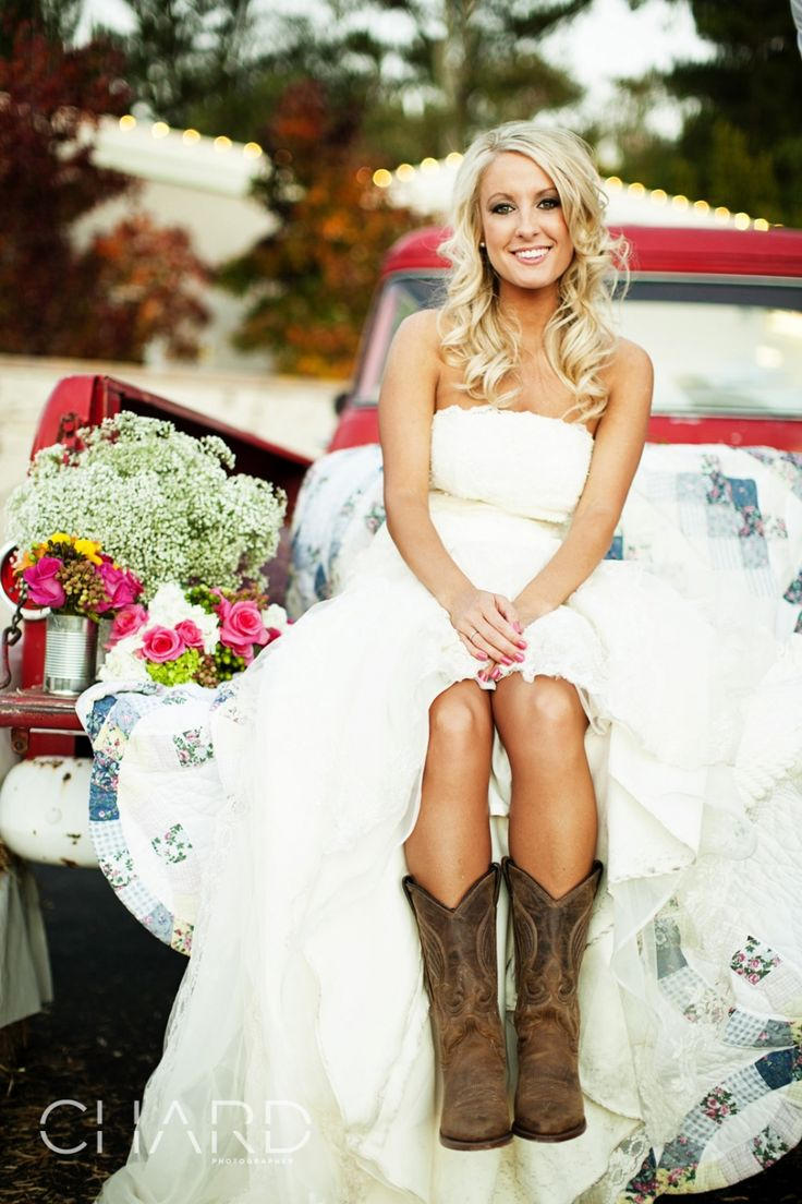 country wedding photos country western wedding dresses Country Wedding Inspiration Board
