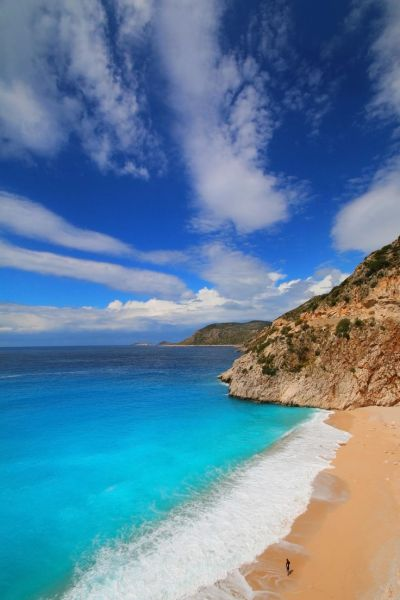 17 Best images about Turquoise and Beaches on Pinterest | Turquoise, Caves and Alanya
