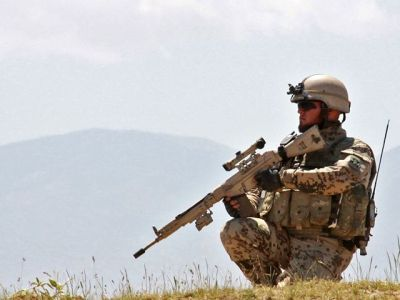 17 Best ideas about Designated Marksman Rifle on Pinterest ...
