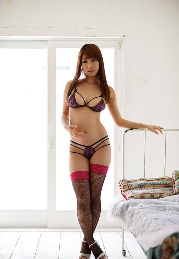 Syunka Ayami, asian women