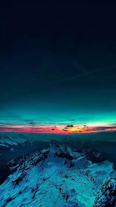 16 Jaw-Dropping Wallpapers for Your iPhone 6 / iPhone 6 Plus - Softpedia | Fav iPhone wallpapers ...
