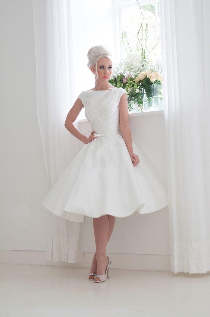 perfect wedding dress perfect wedding dress s Inspired Bridal Dress from House of Mooshki