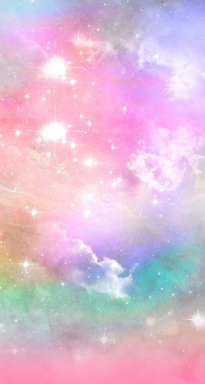25+ best ideas about Rainbow wallpaper on Pinterest | Tumblr lockscreens, Galaxy wallpaper and ...