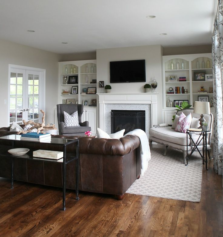 25 best ideas about dark brown couch on pinterest living room decor and furniture grey walls i