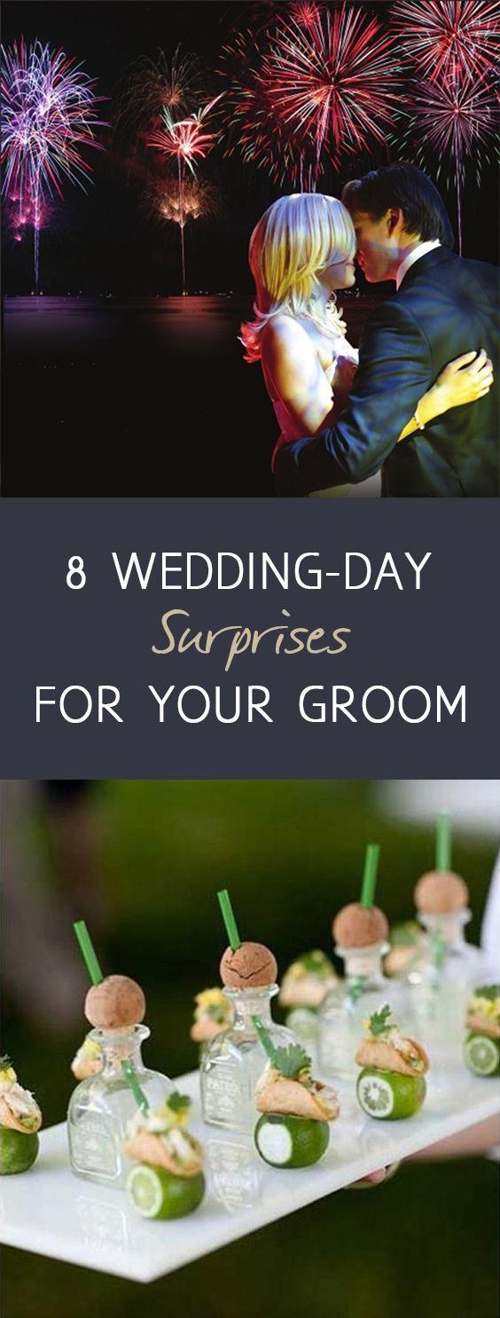 wedding gifts for groom wedding gift for groom Wedding Wedding Hacks Wedding Day Surprises Popular Pin DIy Wedding Dream