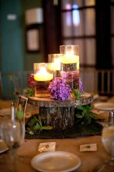 17 Best images about Woodland {Wedding} on Pinterest ...