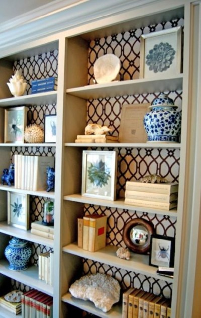 25+ best ideas about Painted built ins on Pinterest | Fireplace shelves, Family room design with ...