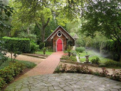 Gatlinburg+chapels | Gatlinburg Wedding Chapels (Photo by ...