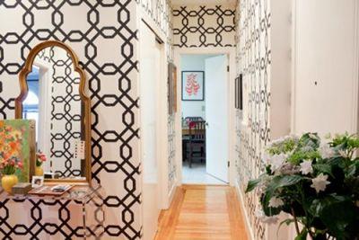 Sherwin Williams EasyChange pattern #SW8EG5315 | Stencils & Wallpaper | Pinterest | Wallpapers ...