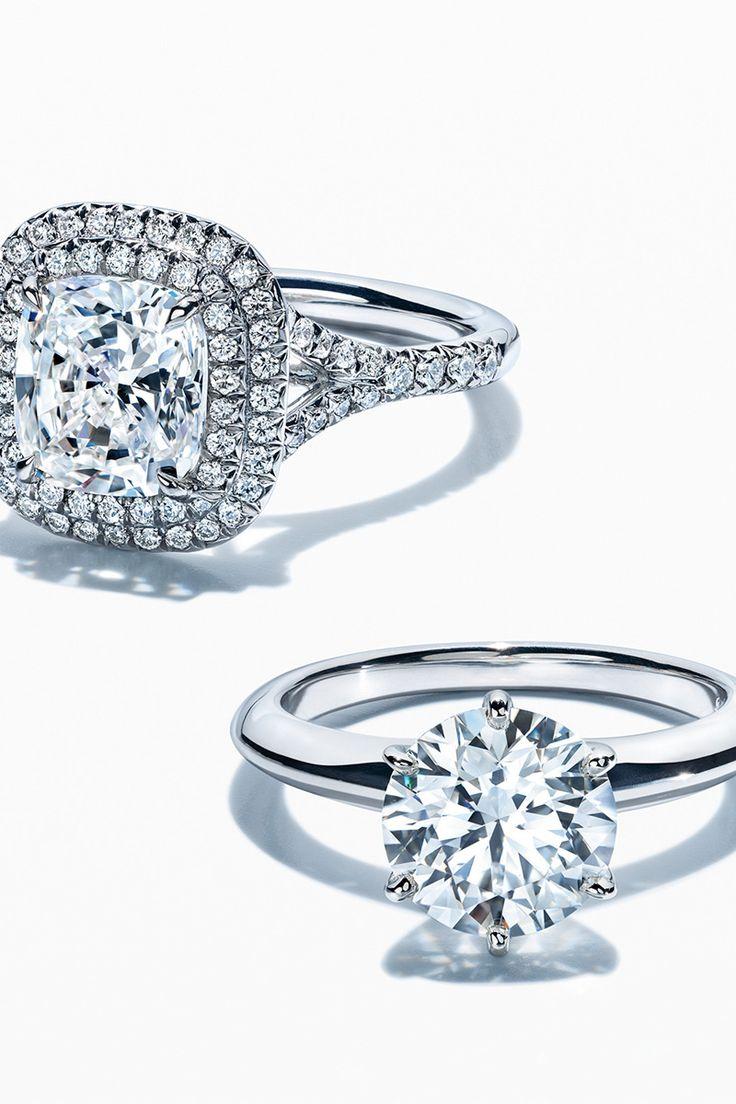 tiffany co engagement rings wedding rings tiffany Tiffany Embrace