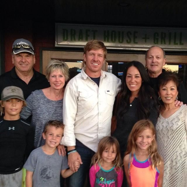 Chip gaines age reanimators for Fixer upper chip and joanna gaines divorce