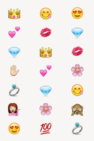 Emoji wallpaper | emoji.wallpapers/texts | Pinterest | Wallpaper patterns, Patterns and Wallpapers