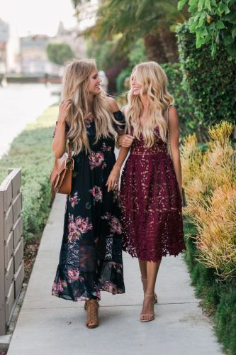 fall wedding guest outfits winter wedding guest dresses Find this Pin and more on Best Dressed Wedding Guest