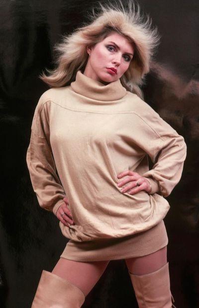 17 Best images about ♬ Debbie Harry & Blondie ♬ on Pinterest | Blondie debbie harry, Charts and ...
