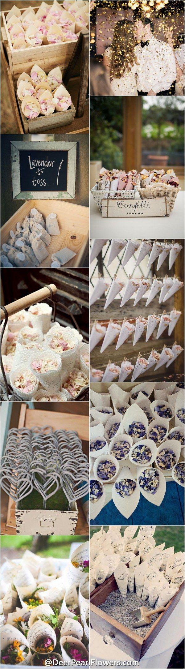 wedding send off wedding send off ideas 25 Fun Creative Wedding Exit Send Off Ideas