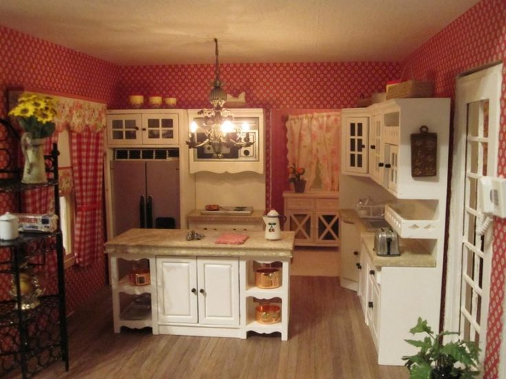 Fine Kitchen Design Ideas Country Style Old With And Inspiration