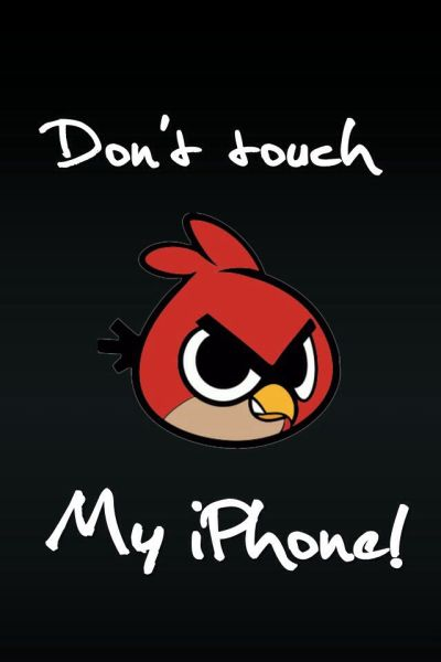 10 best images about Don't touch my phone on Pinterest ...