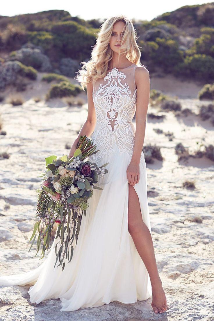dresses summer dresses for weddings Best wedding dresses Suzanne Harward