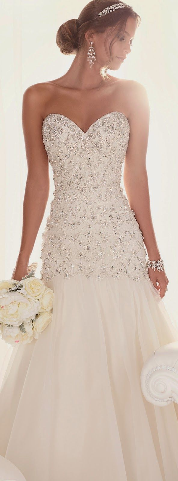fab sparkly wedding dresses best images about Fab on Pinterest Wedding shoes Wedding dress designers and Gowns
