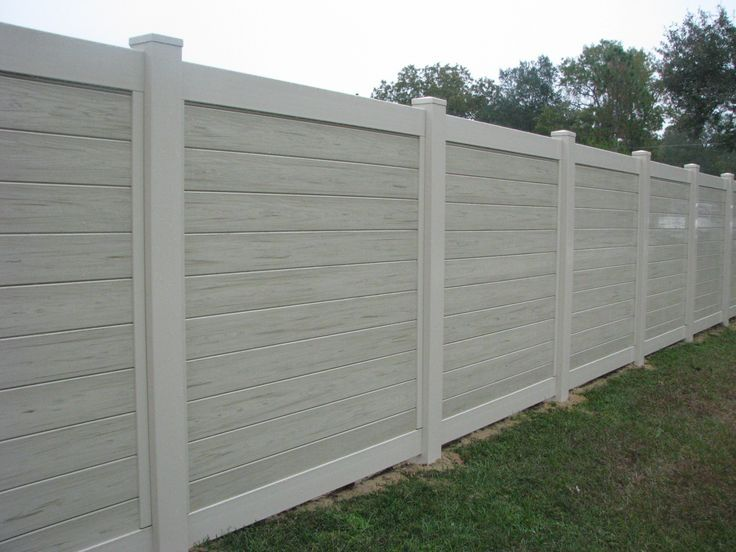 Vinyl Privacy Fence Ideas Wood Beams For Playground Border Inside Decor